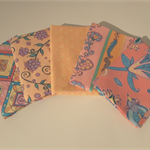 Fat quarter pack of 5