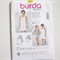 Burda Kids 9490 - Dress and top pattern