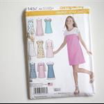 Simplicity 1457 - Dress pattern