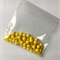 60gm yellow beads