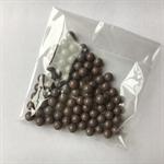100gm mushroom beads