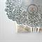 Antique Silver Doilies {20} Metallic Doilies | French Vintage Lace Doilies