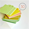 Pastel Gelati Large Tags {50} | Wedding Engagement | Merchandising Labels