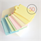 Pastel Gelati {50} Tags| Wedding Engagement | Merchandising Labels