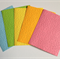 15 x pieces of embossed card