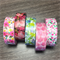WASHI TAPE FABULOUS 5 FLORALS 15MM X 10M - 5 ROLL SET FREE POST