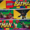 1 Metre, LEGO, BATMAN,  22mm, Grosgrain Ribbon, 7/8, Crafts, Hair