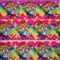 1 Metre, UNICORN, Horse,  22mm, Grosgrain Ribbon, 7/8, Crafts, Hair