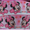 1 Metre, MINNIE MOUSE, 25mm, Grosgrain Ribbon, 1inch, Crafts, Hair