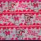 1 Metre, MARIE KITTY,  7/8, Grosgrain Ribbon, 22mm, Crafts, Hair