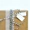 Mini Silver Tags {25} | Silver Tags | Jewelry Tags | SALE LAST