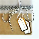 Mini Gold Tags {25} | Gold Tags | Jewelry Tags | SALE LAST