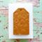 Kraft Brown Tags {10} | Confetti Tags | Embossed Tags | SALE
