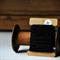 Chunky Black Twine {10m} | Chunky Twine | Black Twine | Rustic Black Twine
