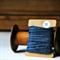 Chunky Denim Twine {10m} | Chunky Twine | Denim Twine | Rustic Denim Blue Twine