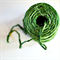 Super Chunky Green Twine {5.0m} | Green Jute Twine | Rustic Gift Wrap