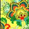 Art Gallery Fabrics Rhapsodia - Half Yard Cotton