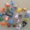 24 Kids Party Monstors Pokemon Toys. Free postage.