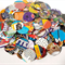 Childrens Magazine Confetti, table scatters and craft material, 500+ pieces