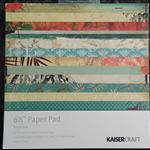 Kaisercraft Paper Pad - Tropicana
