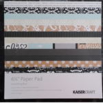 Kaisercraft Paper Pad - Something Blue