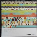 Kaisercraft Paper Pad - Rock Pool
