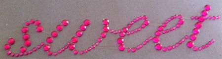 Sweet - pink
