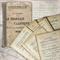 Le Francais Classique Dictionary Pages Ephemera