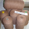 2 PLY WOOL Yarn (8 cones @ 9.9kg - 600/2 tex) Weaving Tapestry Rugs