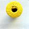 Neon Yellow {10m} Chunky Twine | Jute Twine | Chunky Twine | Yellow Twine