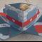 Exploding baby Box