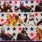 1 Metre, STAR WARS, 22mm, Grosgrain, Ribbon, 7/8, Crafts