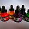 6 Daler Rowney acrylic artist inks