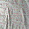 5m of 100% cotton floral