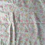5m of 100% cotton floral