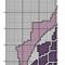 All 7 Chakras ~ Patterns for Cross Stitching, Knitting, Crocheting, Rug Making