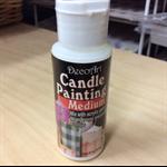 DecoArt Candle Painting Medium