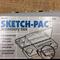 Art Bin Sketch-Pac Accessory Box