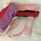 Assorted Style and Coloured Stretch Headbands - Bag of 17