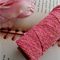 Gold and Pink Metallic Bakers Twine - 4 ply - 100% Cotton
