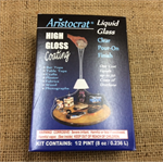Aristocrat Liquid Glass High Gloss Coating