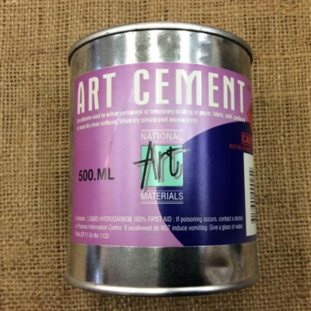 Art Cement