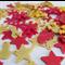 Destash Glitter Acrylic Christmas Charms