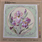 Tapestry - SEG de Paris - Irises