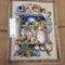 Tapestry - SEG de Paris - L'etagere du jardin