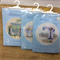 Counted cross stitch kits by Rose Swalwell