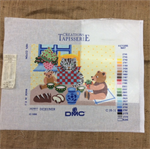 Tapestry - DMC - Petit Dejeuner