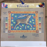 Tapestry - DMC - Deer Stag