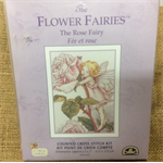 Flower Fairies counted 