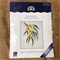 DMC Australiana Counted Cross Stitch Kit